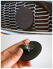 MINI Cooper Grill Grille Badge Holder - Mount Single Magnetic Badge to Car Grill