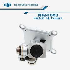DJI Phantom 3 Professional RC Quadcopter Drone Spare Part 05 - 4K Camera Gimbal