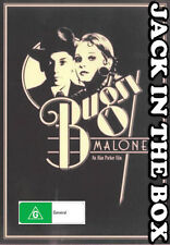 Bugsy Malone DVD NEW, FREE POSTAGE WITHIN AUSTRALIA REGION ALL