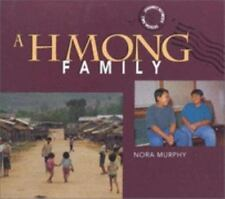 Journey Between Two Worlds: A Hmong Family by Nora Murphy (1997, Hardcover)