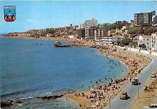 BF22591 villajoyosa alicante vista de la playa spain