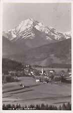 AUSTRIA - Igls bei Innsbruck - Igls gegen Habicht - 1937