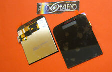 DISPLAY LCD +TOUCH SCREEN per BLACKBERRY CLASSIC Q20 RIM VETRO NERO ASSEMBLATO