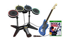 Rock Band Rivals Band Kit Xbox ONE *NEW*+Warranty!!