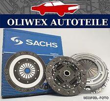 SACHS KUPPLUNG KUPPLUNGSSATZ 3000824501 VW GOLF 4 BORA 1.4 16V KIT