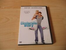 DVD Cinderella Story - Hilary Duff & Chad Michael Murray