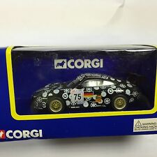 CORGI CAR STYLE A PORCHE 911 CAR  SERIES BNIB