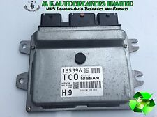 Nissan Note E11 N-TEC 1.6 Model From 09-13 ECU (Breaking For Spare Parts)