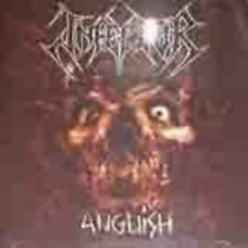 "Infector ""Anguish"" CD [Brazil Death Metal]"