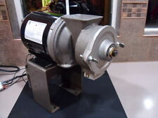 EMERSON Heavy Duty Grinder/Mill-Grains-Beans--Herbs-Wheat-Corn-Brew/Distill