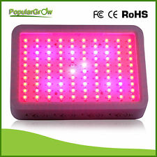 New Design 300W LED Grow Light lamp Best Color Ratio for indoor Medical Plant