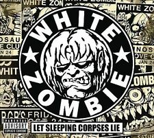 Let Sleeping Corpses Lie [Box] [PA] by White Zombie (CD, Nov-2008, 5 Discs,...