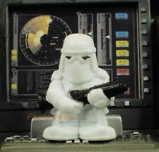 Hasbro Star Wars Fighter Pods Cold Assault Stormtrooper Snowtrooper Modell K830