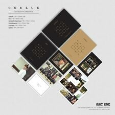 CNBLUE 2017 SEASON'S GREETING [Calendar + Diary + Other items]
