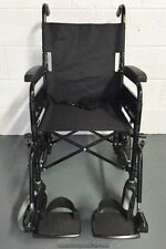 New Lomax Uni 9 Wheelchair  (with warranty)