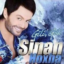 Sinan Hoxha - Gili Gili (2013). CD with Albanian Folk Music