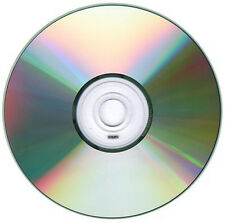 10-Pak =90-MIN= 800MB 24X Shiny-Silver CD-R's in Shrinkwrap by Spin-X