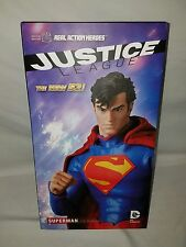 Medi Com Toy Superman New 52 Version Px Exclusive Real Action Heroes New In Box