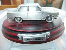 Mark / Marque  Models Classic Car Collection Ford  Cortina