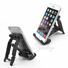 For Various Phone Tablet Universal Portable Foldable Stand Holder Adjustable