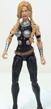 "Marvel Legends VALKYRIE 6"" inch figure~ Hasbro 2015~ No sword~ b"