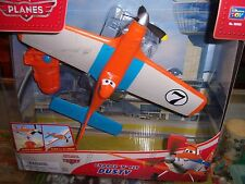 Charge 'n' Fly Dusty (MISB) Disney Planes Thinkway Toys Cars