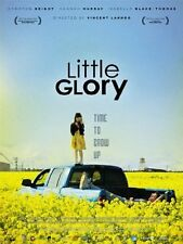PO//40906//LITTLE GLORY TIME TO GROW UP DVD NEUF SS BLISTER