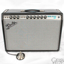 Fender '68 Custom Deluxe Reverb Vintage Modified Combo Amp - 2274000000