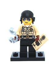 NEW LEGO MINIFIGURES SERIES 2 8684 - Traffic Cop (Police Officer)