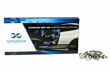 Standard LED illuminazione interna per Suzuki Swift 4 MZ/EZ