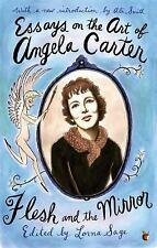 Essays on the Art of Angela Carter: Flesh and the Mirror-ExLibrary