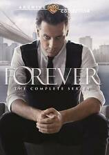 Forever: The Complete Seriess DVD NEW