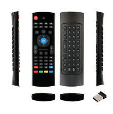 Wireless KODI  Air Mouse  2.4G for XBMC Android Keyboard NEW Remote TV Box