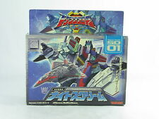 Transformers Energon Nightscream (Starscream) Boxed Takara SD-01