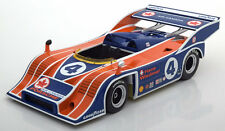 Minichamps Porsche 917/10 2nd Mosport CAN-AM Wiedmer 1973 #4 1/18 LE of 350 Mew!