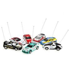1:64 MINI Radio Remote Control RC Drift Car Kids Toy gift new