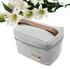 East Thermo Food  Cooler Insulated Lunch Thermal Bag Lunch Box shoulder bag
