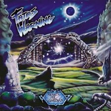 FATES WARNING - Awaken the Guardian (NEW*LIM.300 BLUE VINYL + POSTER*US METAL