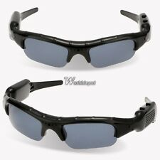 Video Sunglasses + Mp3 player Eyewear  DV DVR Recorder Camcorder Camera WT88