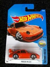 Hot Wheels Diecast - Porsche 993 GT2 NEW