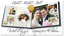 Photoshop Templates for Weddings PSD,Album ,DVD Covers,Invitations White  V1