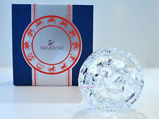 Swarovski Crystal New Intro Chinese Zodiac Dragon 5063125 Brand New in Box
