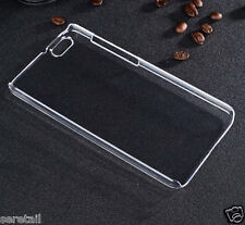 Crystal Clear Hard Transparent Back Case Cover FOR Huawei Honor 4X 4 X