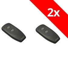 2 x Marantec Handsender Digital 382 2-Befehl 433,9 Mhz NEU / OVP -Nachfolger 302