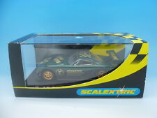 Scalextric tvr C2302 sln car limited edition of 168