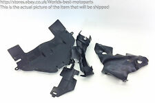 Honda RC36 VFR750 F (1) 90' Rubber Mat Dust Heat Protective Shields