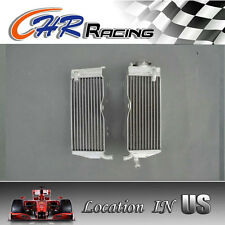 Aluminum Radiator for HONDA CR250R CR250 CR 250 1990 1991 90 91