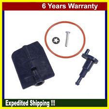 Air Intake Flap Adjuster Unit DISA Valve Repair Kit & O-Ring For BMW D058RKS New