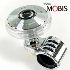 [Mobis] Carfe Folding Power Handle Car Steering Wheel Knob Spinner Convenient
