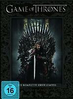 Addy, Mark - Game of Thrones - Staffel 1 [5 DVDs]